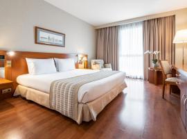 Hotel photo: Eurostars San Lazaro