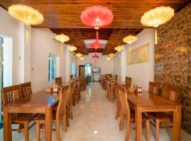 Hotel fotoğraf: Khai Hoan Hotel