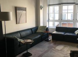 Foto do Hotel: Luxury flat in Santiago