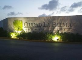A picture of the hotel: Palma Village Punta Cana