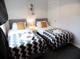 Фотография гостиницы: Signature - Calder House