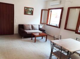 Hotel photo: Eva's cosy flat