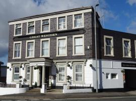Hotel Photo: The Great Western