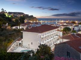 Hotel Photo: Atheras