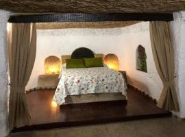 Ξενοδοχείο φωτογραφία: Casa Cueva en Güímar, Tenerife