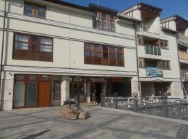 Hình ảnh khách sạn: Retron Szinva-Lux