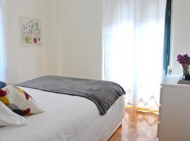 Hotel fotografie: Apartamento Dom Gonçalo Pereira II