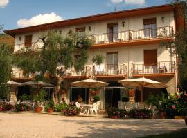 Hotel Photo: Hotel Zanetti