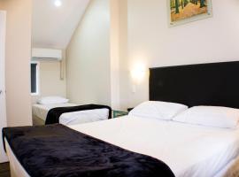 Hotel near Manukau City