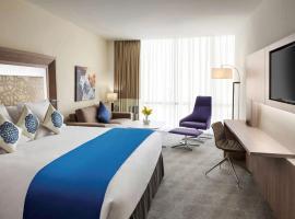 Hotel photo: Novotel Jeddah Tahlia