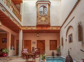 A picture of the hotel: Riad Lakouas
