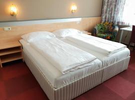 Hotel near Кремс-ан-дер-Донау