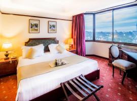 Photo de l'hôtel: Nairobi Safari Club