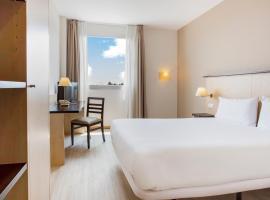 Hotel photo: B&B Hotel Madrid Pinar de las Rozas