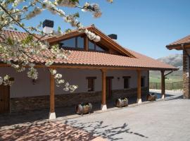 Hotel photo: La Morada de Andoin