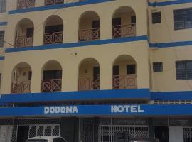 מלון צילום: Dodoma Serene Hotel