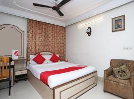 Hotel photo: OYO 15971 Heera Holiday Inn