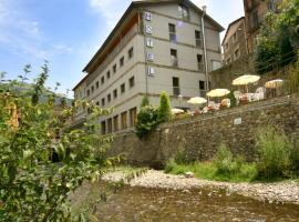 Hotel photo: Hotel Sant Antoni