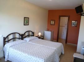 Hotel Photo: Hospedaje Loma Bonita