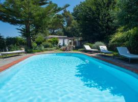 Hình ảnh khách sạn: Villa gli Ulivi