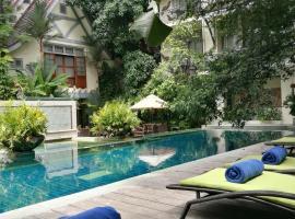 Hotel photo: Ariyasom Villa