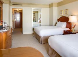 Hotel photo: Conrad Indianapolis