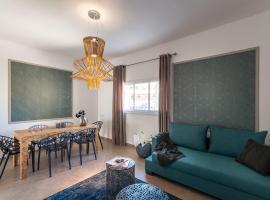 Hotel photo: FeelHome - King David - Jerusalem