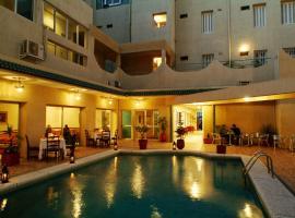 Hotel photo: Hotel Splendid