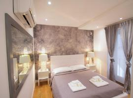 Hotel photo: Apartment Via del Corso