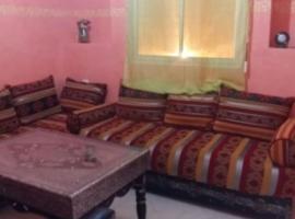 รูปภาพของโรงแรม: Mabrouka