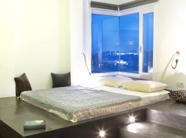 Hotel photo: Manzara Topkapı
