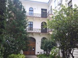 Hotel near Debrecen