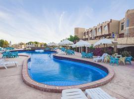 Hotel near Beni Suef