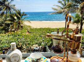 Fotos de Hotel: Paradise in Mar Chiquita Apartment