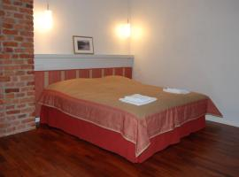 Hotel Photo: Kaunas Old Town Apartments
