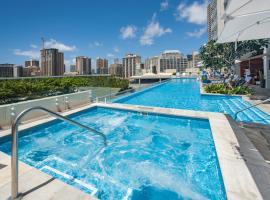 Photo de l'hôtel: Real Select Vacations at The Ritz-Carlton Residences, Waikiki Beach