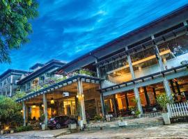Hotel photo: Oak Ray Ella Gap Hotel