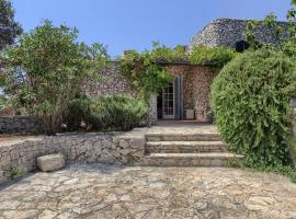 Hotel photo: Cucuruzzi Cottage