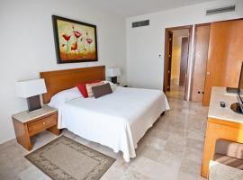 Hotel photo: Mayan Palace Mazatlan Condo