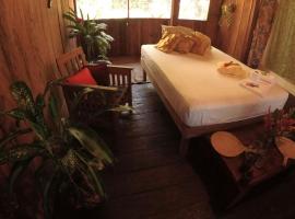 Hotel Photo: Amazon Exploring Expedition - Eretzen Tá Lodge