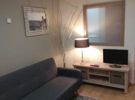 Hotel photo: Coqueto apartamento centro VIGO con WIFI