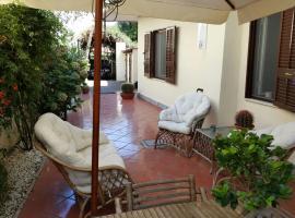 Hình ảnh khách sạn: Il giardino della Sibilla