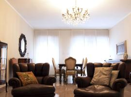 A picture of the hotel: MAZZINI 7 - charming 3 bedrooms apartment