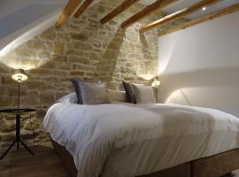 A picture of the hotel: B&B Villa des Dames
