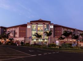 A picture of the hotel: BON Hotel Waterfront Richards Bay