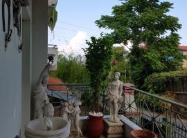Hotel photo: Ζeus and Olympus Gods