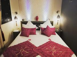 Hotel photo: Riad Rêve d'Or
