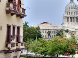 Hotel photo: Gaby´s Old Habana Apartment