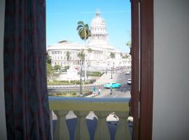 Hotel photo: Havana 180 View