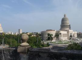 Hotel photo: Cardenas Old Havana Apartment